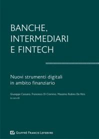 Banche, Intermediari e Fintech di Cassano