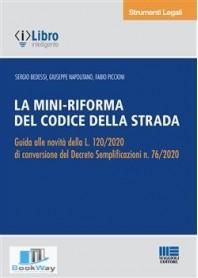 mini-riforma del codice della strada (la)