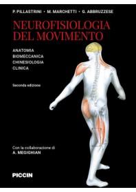 Neurofisiologia del Movimento di Pillastrini, Marchetti, Abbruzzese