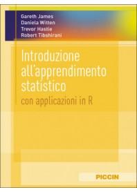 Introduzione all'Apprendimento Statistico con Applicazioni in R di James, Witten, Hastie, Tibshirani