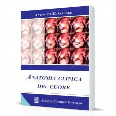 Anatomia Clinica del Cuore di Grande