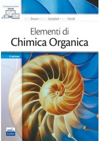 Elementi di Chimica Organica di Brown, Campbell, Farrell