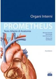 Prometheus Organi Interni di Schüenke, Schulte, Schumacher