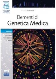 Elementi di Genetica Medica di Clementi
