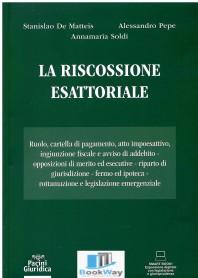 RISCOSSIONE ESATTORIALE LA