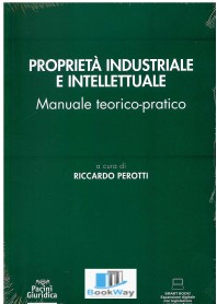 PROPRIETA' INDUSTRIALE E INTELLETTUALE