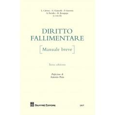 Diritto Fallimentare di Calvosa, Abriani, Giannelli, Guerrera