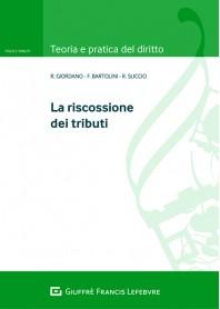 Riscossione dei Tributi di Bartolini, Giordano, Succio