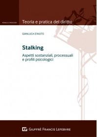 Stalking di D' Aiuto