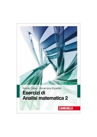 Esercizi d Analisi Matematica 2 di Salsa, Squellati