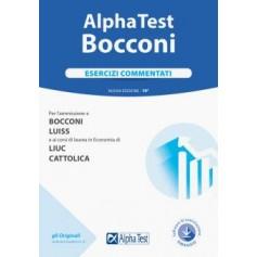 Alpha Test Bocconi Luiss Liuc Esercizi Commentati