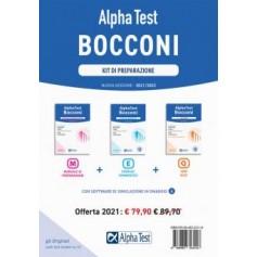 Alpha Test Bocconi Luiss Liuc Kit