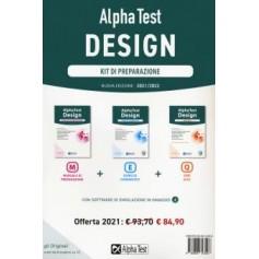 Alpha Test Desing Kit