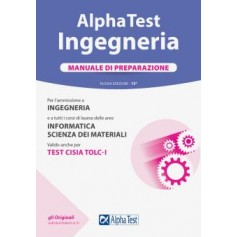 Alpha Test Ingegneria Manuale