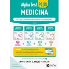 Alpha Test Plus Medicina Kit