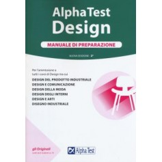 Alpha Test Desing Manuale