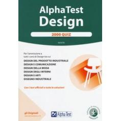 Alpha Test Desing 2000 Quiz