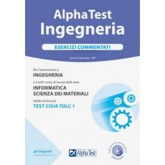 Alpha Test Ingegneria Esercizi Commentati