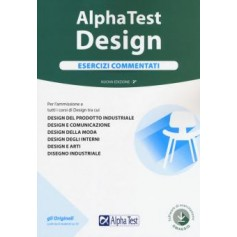 Alpha Test Desing Esercizi Commentati