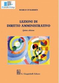lezioni di diritto amministrativo