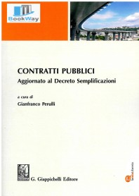 contratti pubblici.