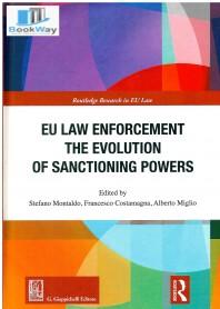 eu law enforcement. the evolution of sanctioning powers