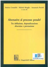 alternative al processo penale?