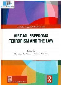 virtual freedoms terrorism the law