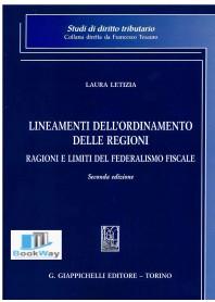 lineamenti dell'ordinamento delle regioni