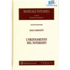 ordinamento del notariato (l')