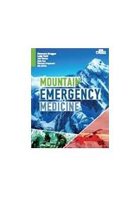 Mountain Emergency Medicine di Festi, Brugger