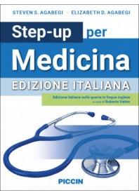 Step up per Medicina di Agabegi, Agabegi