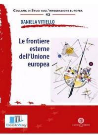 frontiere esterne dell'unione europea (le)