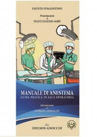 Manuale di Anestesia di D'Agostino