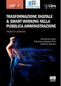 trasformazione digitale & smart working nella pubblica amministrazione. visioni e pratiche