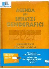 agenda dei servizi demografici 2021. vademecum professionale