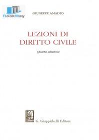 lezioni diritto civile