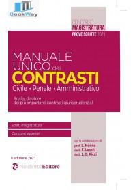 manuale unico dei contrasti 2021