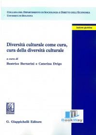 diversitÀ culturale come cura, cura della diversitÀ culturale