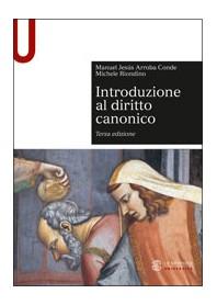 Introduzione al Diritto Canonico di Arroba Conde, Riondino