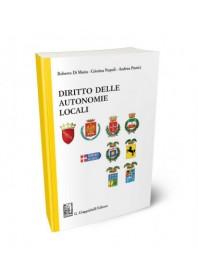 Diritto delle Autonomie Locali di Di Maria, Napoli, Pertici
