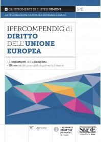 Ipercompendio di Diritto dell'Unione Europea