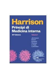 Harrison Principi di Medicina Interna Edizione 2021