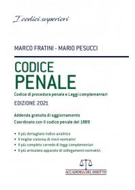 Codice Penale di Fratini, Pesucci