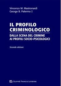 Profilo Criminologico di Mastronardi, Palermo