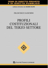 Profili Costituzionali del Terzo Settore di Sanchini