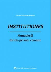 Institutiones di Coppola