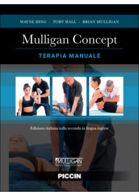 Mulligan Concept Terapia Manuale di Hing, Hall, Mulligan