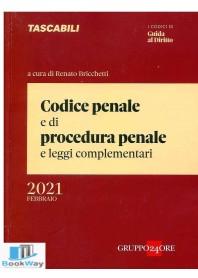 codice penale e di procedura penale ed. febbraio 2021