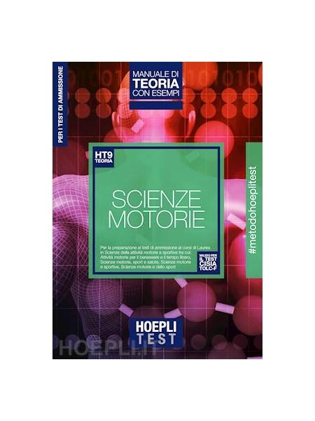 HOEPLITest Scienze Motorie Manuale